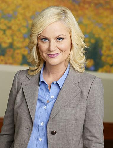 Leslie Knope