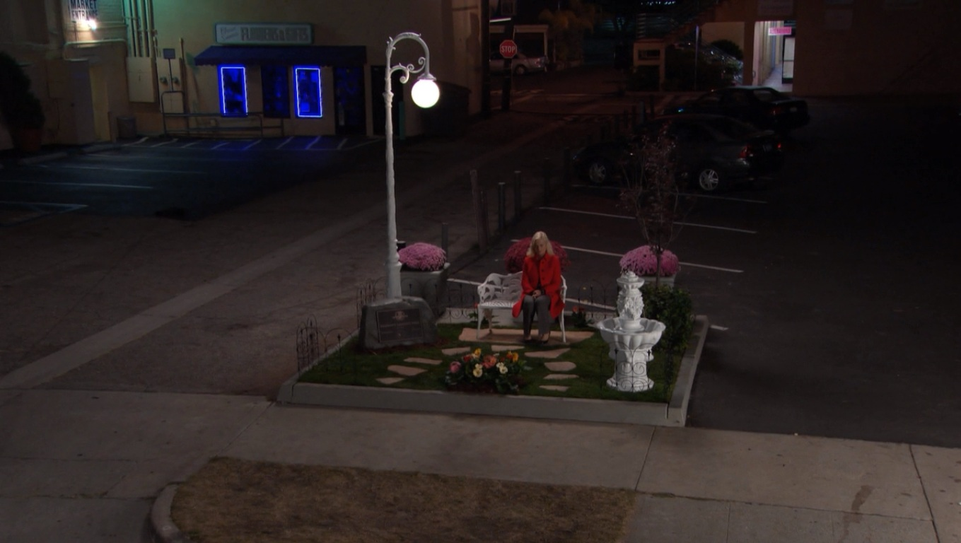 Smallest Park in Indiana