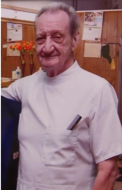 Salvatore Manfrellotti