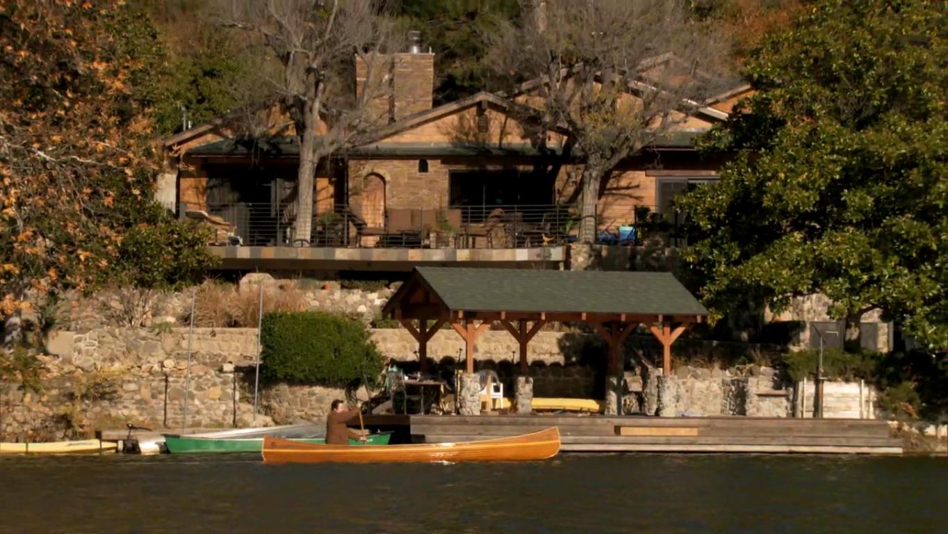 Donna's Lake House