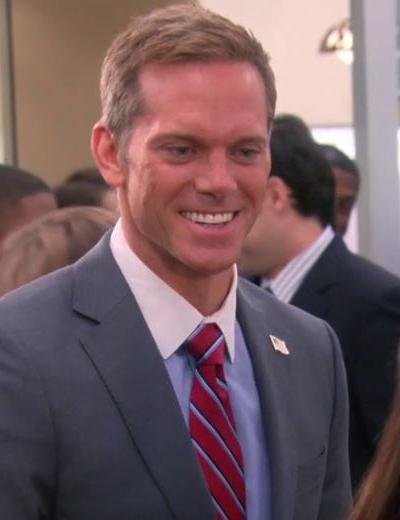 Congressman Murray