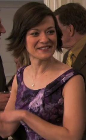 Elise Yarktin