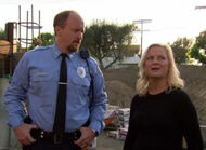 Parks and recreation the stakeout