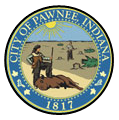 Official seal of Pawnee