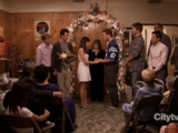 April and Andy's Fancy Party