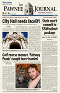 Pawnee Journal Article 4