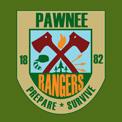Pawnee Rangers Badge.png
