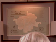 Pawnee Zoning Map