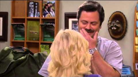 Parks and Recreation - Season 4 Gag Reel