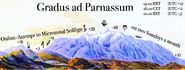 Gradus ad Mount Parnassum