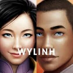 Fanfiction Wylinh