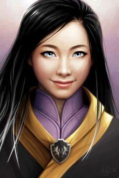 Fanfiction sur Linh