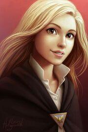 Sophie Foster, dessinée par Laura Hollingsworth.