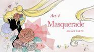 Act 4. Masquerade Dance Party