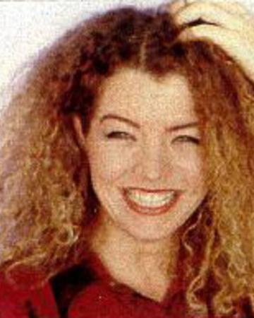Annelie Berg