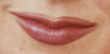 Geri Halliwell's Mouth Screen