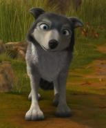 Humphrey as Young