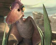 IA3DOTD Pteranodon