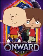Onward NR1&GLAS Poster