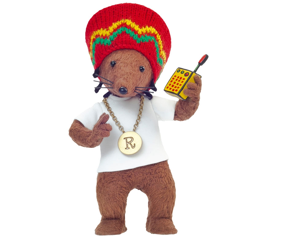 Rastamouse (character)