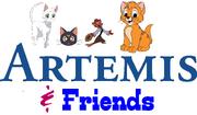 Artemis & Friends logo.png