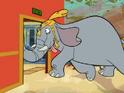Class of 3000 Elephant