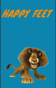 Happy Feet (Ben Rei Productions) Poster.png