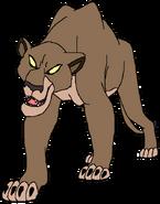 Mountain Predator thewildlifeland8