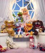 Muppet Babies photo