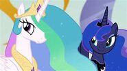 Princess Celestia and Luna (MLP)