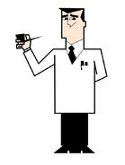 Proffessor Utorium