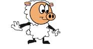 Raul the Sheep