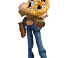 Toy Story: Woody's Big Christmas
