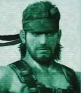 Solid Snake in Canadian Video Game Awards