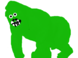 Harold the Gorilla
