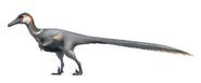 1200px-Austroraptor Restoration