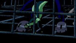 Beast Boy as Skunk.png