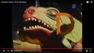 Daring Dinosaur