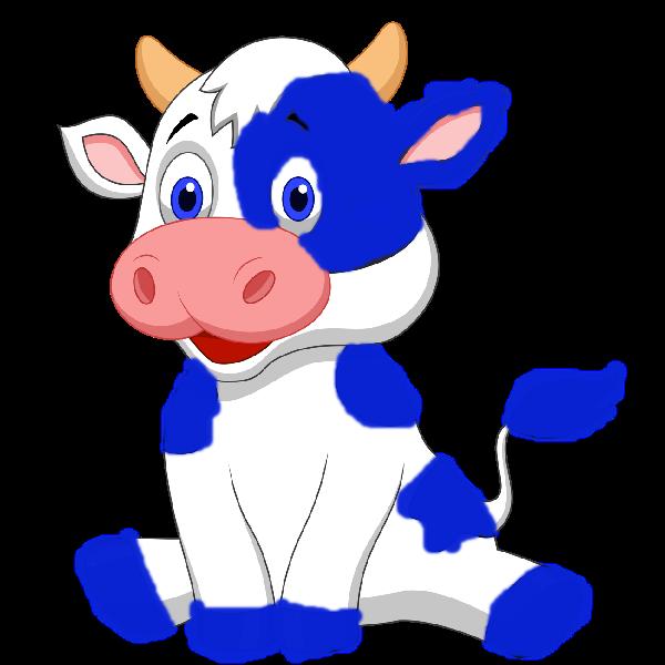 Vinny the Cow