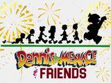Dennis The Menace & Friends