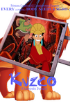 Kuzco (Osmosis Jones) Parody Poster