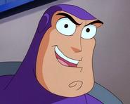 Mr Buzz Lightyear