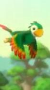 PawPatrol Great Green Macaw