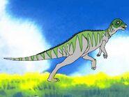 Rileys Adventures Hypsilophodon
