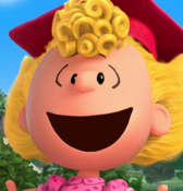 Sally Brown (The Peanuts Movie)