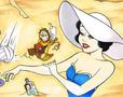 Snow White's swimsuit 2