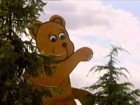 Bear (Teletubbies)