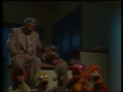 The Fraggles sing their theme song at the end of their finale episode