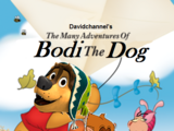The Many Adventures of Bodi the Dog (1977)