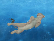 Under the sea by takadk d6dr9ft-fullview